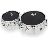 Latin Percussion LP845-K Mini Timbales Timbales