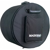 "Rockbag 24"" x 10""-14"" Marching Bassdrum Bag Marchingbag"
