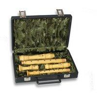 Mollenhauer Recorder case for soprano/alto 7200 Blockflötentasche