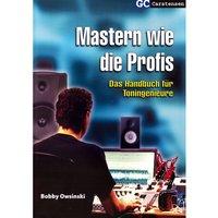 Carstensen Mastern wie die Profis Technisches Buch