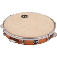 Latin Percussion LP3010N Pandeiro Brazilian Pandeiro