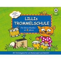 Hage Lillis Trommelschule Kinderbuch