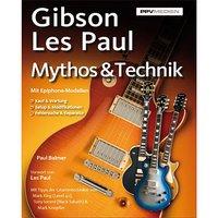 PPVMedien Gibson Les Paul Mythos & Technik Monografie