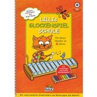 Hage Lillis Glockenspielschule Kinderbuch
