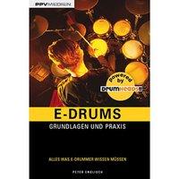 PPVMedien E-Drums Grundlagen und Praxis Ratgeber