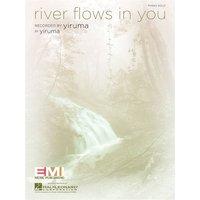 Hal Leonard River Flows In You Einzelausgabe