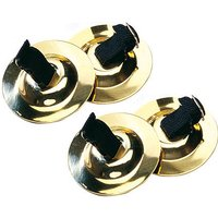 Sonor Brass Finger Cymbals Zimbel