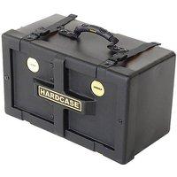 Hardcase Double Bass Pedal Case Hardwarecase
