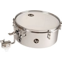 """Latin Percussion 12"""" x 5,5"""" Drum Set Timbale Timbales"""