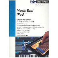 Carstensen Music Tool ipad Technisches Buch