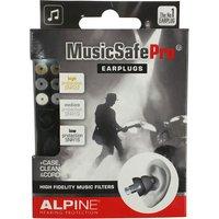 Alpine Music Safe Pro Black Edition Gehörschutz