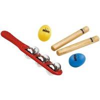 Nino Small Percussion Set 2 Percussionset