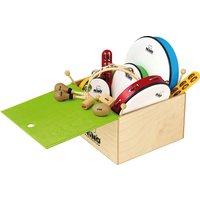 Nino Rhythm Assortment Box 12 Pcs. Percussionset