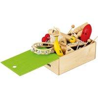 Nino Rhythm Assortment Box 15 Pcs. Percussionset