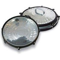 Latin Percussion Raw Trash Snare LP1601 Trash Snare