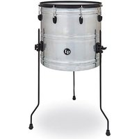 """Latin Percussion Raw 18"""" Street Can LP 1618 Street Can"""