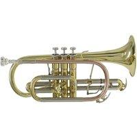 Bach CR651 Kornett