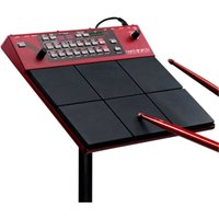 Clavia Nord 3P Modeling Percussion Synthesizer Percussion-Pad