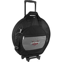 AHead Armor Deluxe Heavy Duty Cymbal Bag with Wheels Cymbalbag