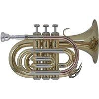 Bach PT650 Taschentrompete