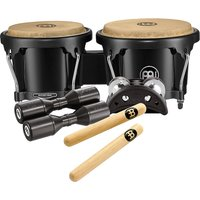 Meinl Bongo & Percussion Pack Percussionset