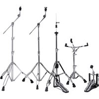 Mapex Mars Chrome Finish Hardware Pack Hardware-Set