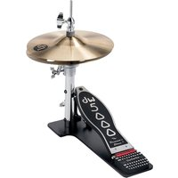DW 5000 Series Low Boy HiHat with Cymbals HiHat-Ständer