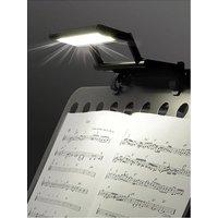 Boston MSL-3024 LED light Notenpultzubehör