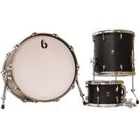 """British Drum Co. Legend 22"""" Kensington Knight Shellset Schlagzeug"""