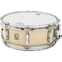 """British Drum Co. British Drum Co. Lounge 14"""" x 5,5"""" Wiltshire White"""