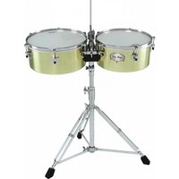 Gon Bops Alex Acuna Signature Timbales Timbales