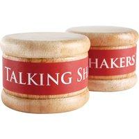 Gon Bops Large Talking Shakers Shaker
