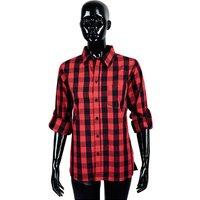 Rock it! Checkered Shirt L Hemd