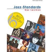 Bärenreiter Jazz-Standards- Das Lexikon Ratgeber