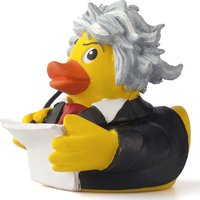 Bosworth Rubber Duck Beethoven Figur