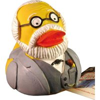 Bosworth Rubber Duck Sigmund Freud Figur