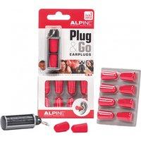Alpine Plug&Go Earplugs Gehörschutz