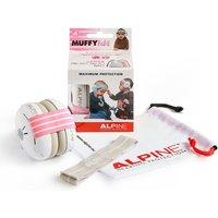Alpine Muffy Baby Pink Gehörschutz
