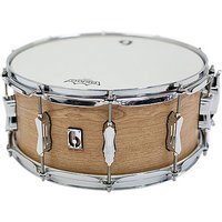 """British Drum Co. Pro 14"""" x 6,5"""" Big Softy Snare Snare Drum"""