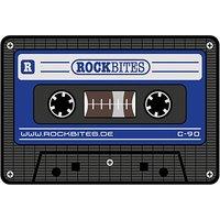 Rockbites Mousepad Tape, Blau Mousepad