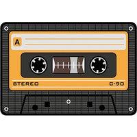Rockbites Mousepad Tape, Orange Mousepad