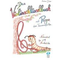 Dux Das Violinschlüsselbuch Kinderbuch