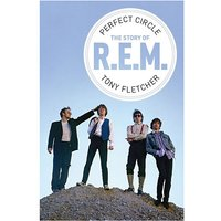 Hal Leonard REM: Perfect Circle Biografie