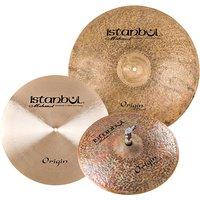 Istanbul Mehmet Origin Cymbal Set Becken-Set