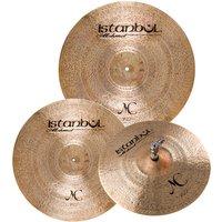 Istanbul Mehmet MC Jazz Cymbal Set Becken-Set