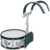 """Hayman 13"""" x 5,5"""" Marching Snare with Carrier Kleine Trommel"""