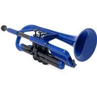 pTrumpet pCornet (Blue) Kornett