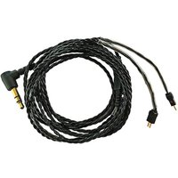 Hörluchs Premium Cable with Bending Wire In-Ear Kabel