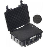 B&W International ProAudio 1000/B/SI/PA Transportcase