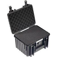 B&W International ProAudio 2000/B/SI/PA Transportcase